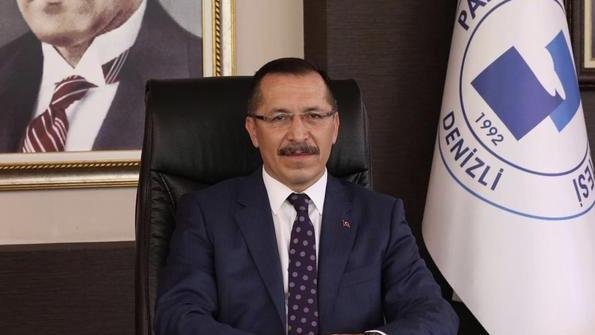YÖK, Pamukkale Üniversitesi Rektörü Bağ hakkında soruşturma kararı aldı