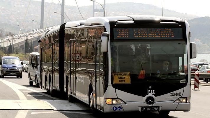 Toplu ulaşımda normalleşme: Yüzde 50 yolcu taşıma sınırlaması kaldırıldı