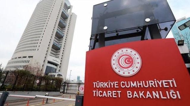 Ticaret Bakanlığı: İlk 7 ayda 8 firmaya 6 milyon ceza uygulandı