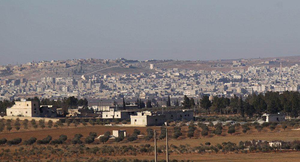 Suriye'de Bombalı Saldırı: En Az 10 Ölü