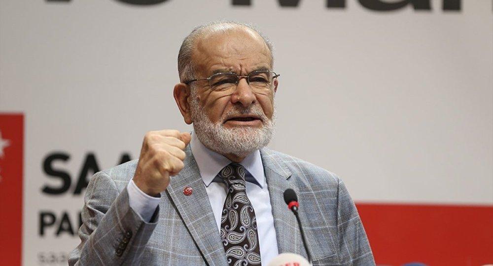 Karamollaoğlu: Kravatlı ziraat mühendisleri ülkenin ziraat meselesini çözemez