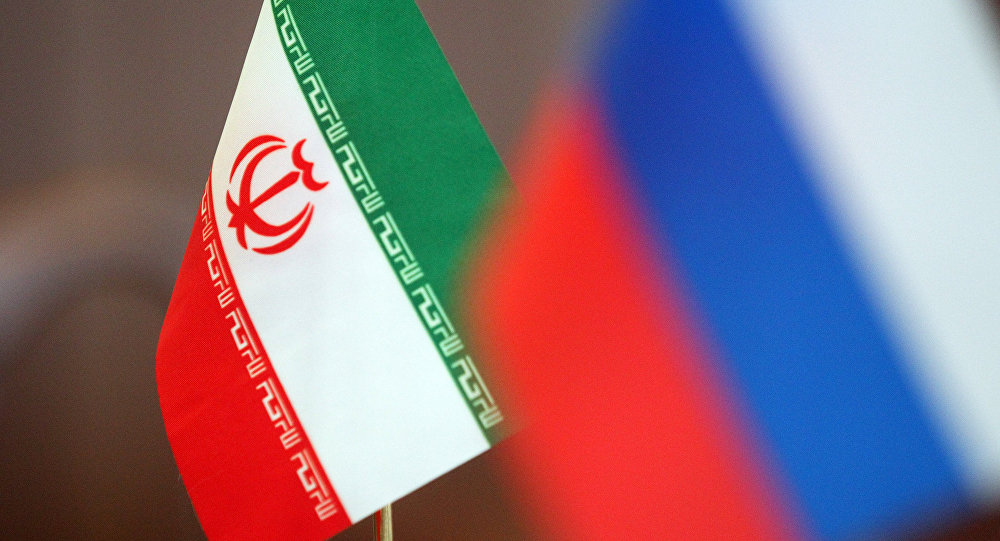 İran: Rusya ile ortak tatbikat yapacağız