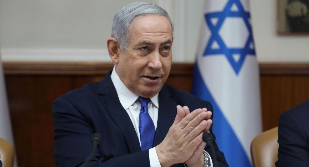 Siyonist Netanyahu'nun yargılanmasının önünü açacak bir adım atıldı