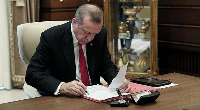 Erdoğan sürekli hastalığı bulunan üç hükümlünün cezasını kaldırdı