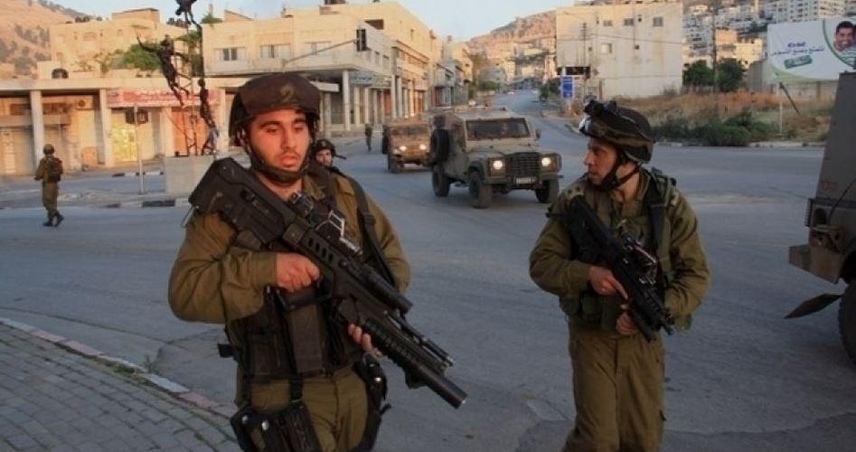 İşgalci İsrail ateş açarak yaraladığı Filistinli genci gözaltına aldı