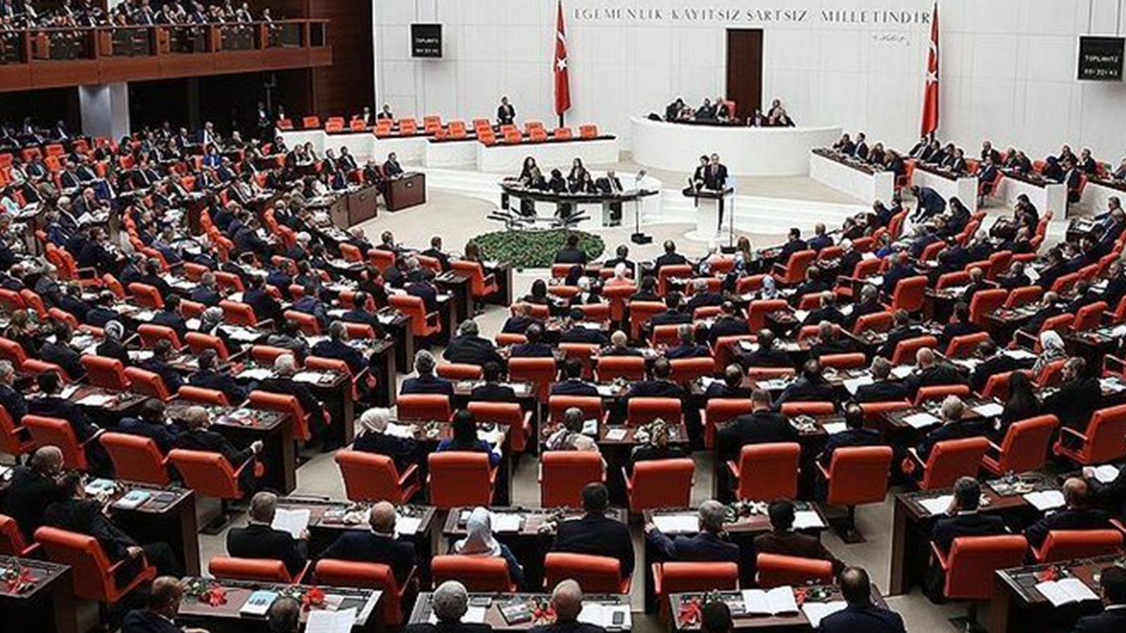 Meclis'e dokunulmazlıkların kaldırılması talebiyle 45 yeni fezleke gönderildi