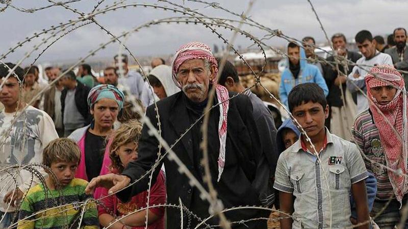 Dışişleri Bakanlığı: Suriyeli göçmenler için 6 milyar Euro'luk AB fonu yetmeyecek, artırılmalı