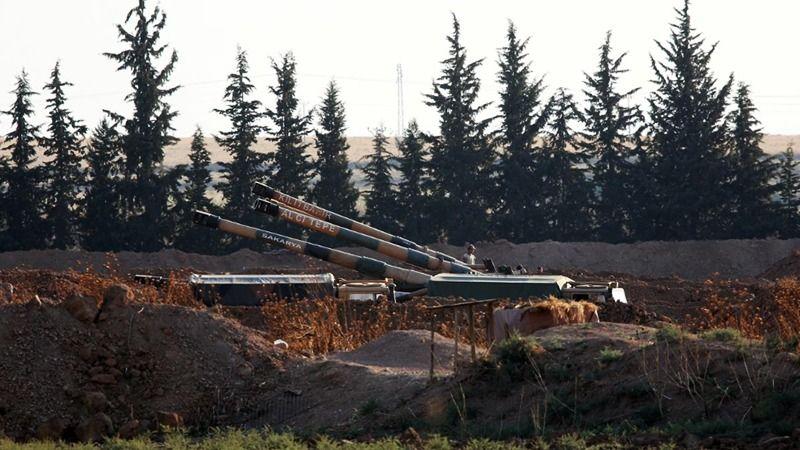 Hollanda Türkiye'ye yönelik silah ihracatını askıya aldı