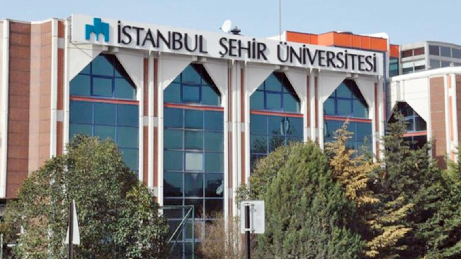 Şehir Üniversitesi'nden Erdoğan'a cevap