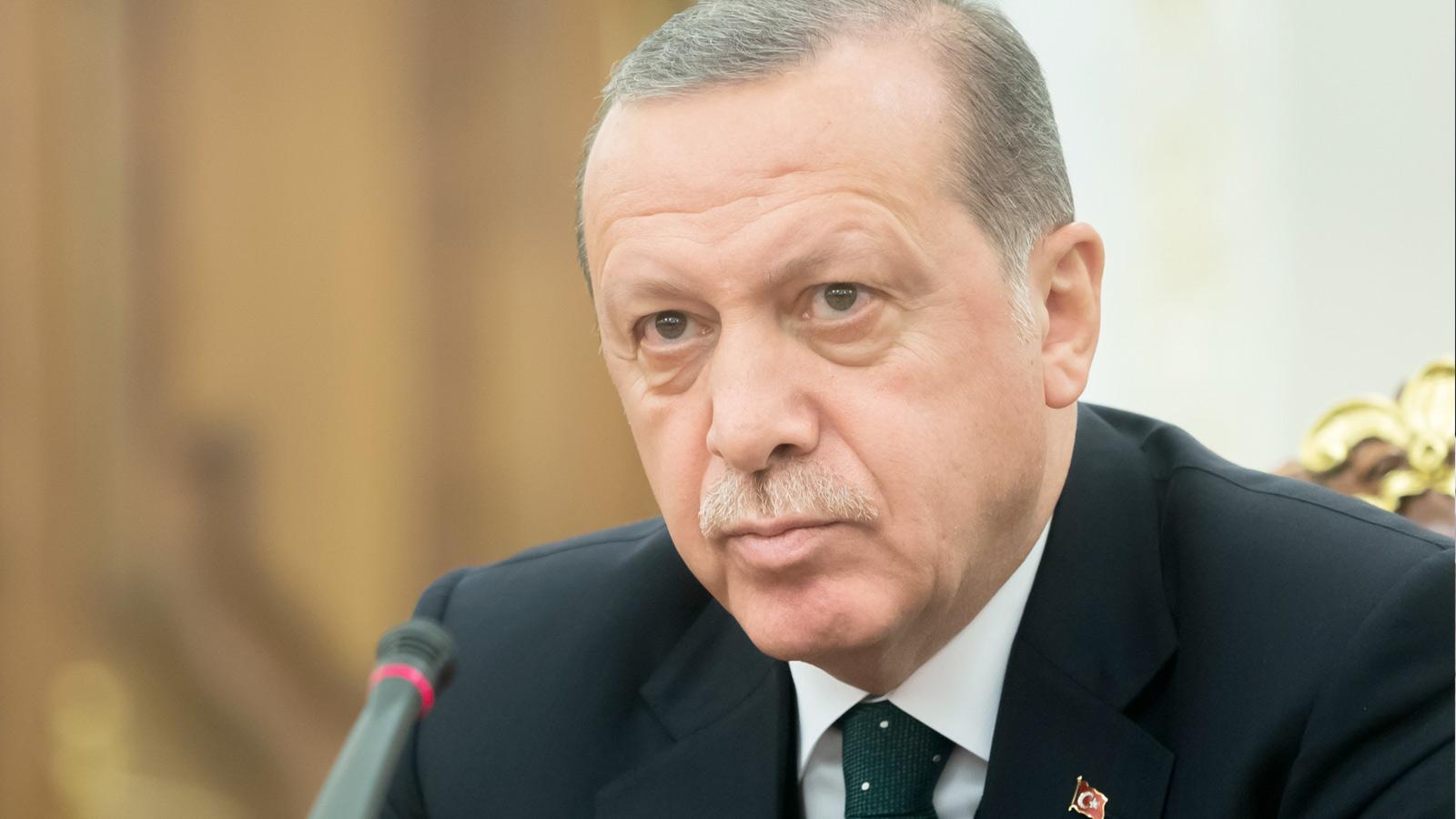 Erdoğan'dan İyidil'e beraat tepkisi: Yargı için çok üzücü bir adım, anlamak mümkün değil, bunların hepsinin talimatını verdik!