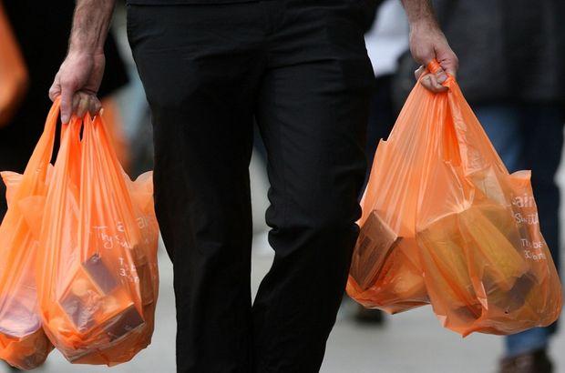 25 kuruş olan plastik poşetlerin yeni yıldaki fiyatı belli oldu