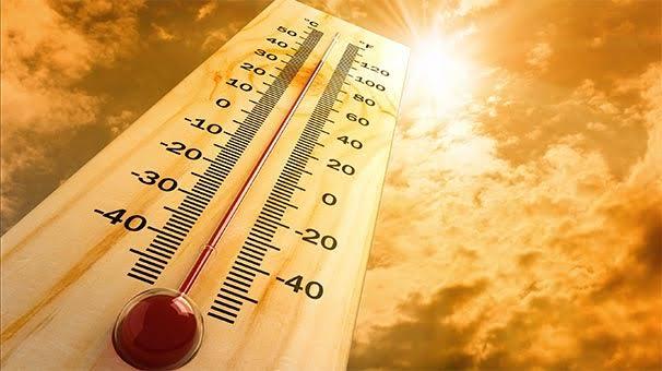 Afrika sıcağı yolda (65 yaş üstü için uyarı)