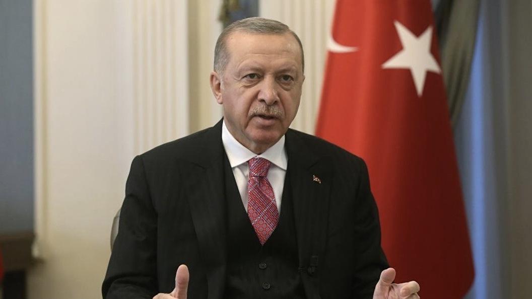 Erdoğan'dan İstanbul Sözleşmesi açıklaması: Çalışıp, gözden geçirin, halk istiyorsa kaldırın