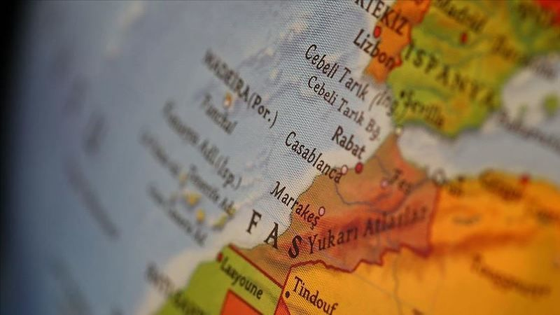 Fas'tan 'İsrail ile ticari ilişkimiz yok' açıklaması