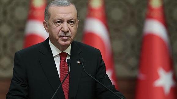 Erdoğan açıkladı: Kurban Bayramı'nda kısıtlama olacak mı?