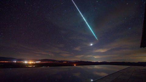 'Bu yıl 9 büyük meteor yağmuru bekleniyor'
