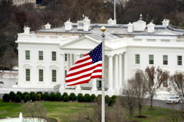 Beyaz Saray: Türkiye'nin S-400 kararı F-35 programına katılımını imkansız kılmaktadır