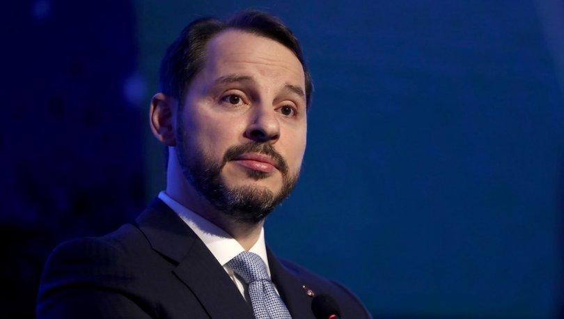 Bakan Albayrak'tan ''reform'' açıklaması