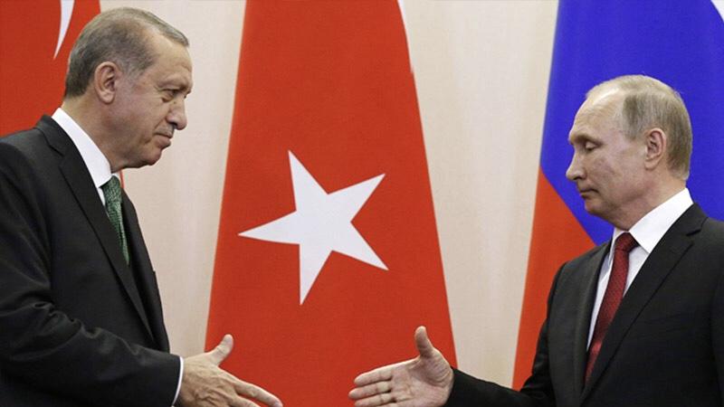 Kremlin: Erdoğan ve Putin birbirine benziyor