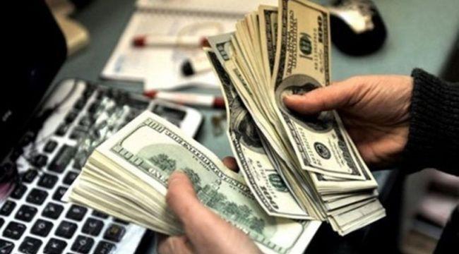 Kısa vadeli dış borç 115 milyar dolar oldu
