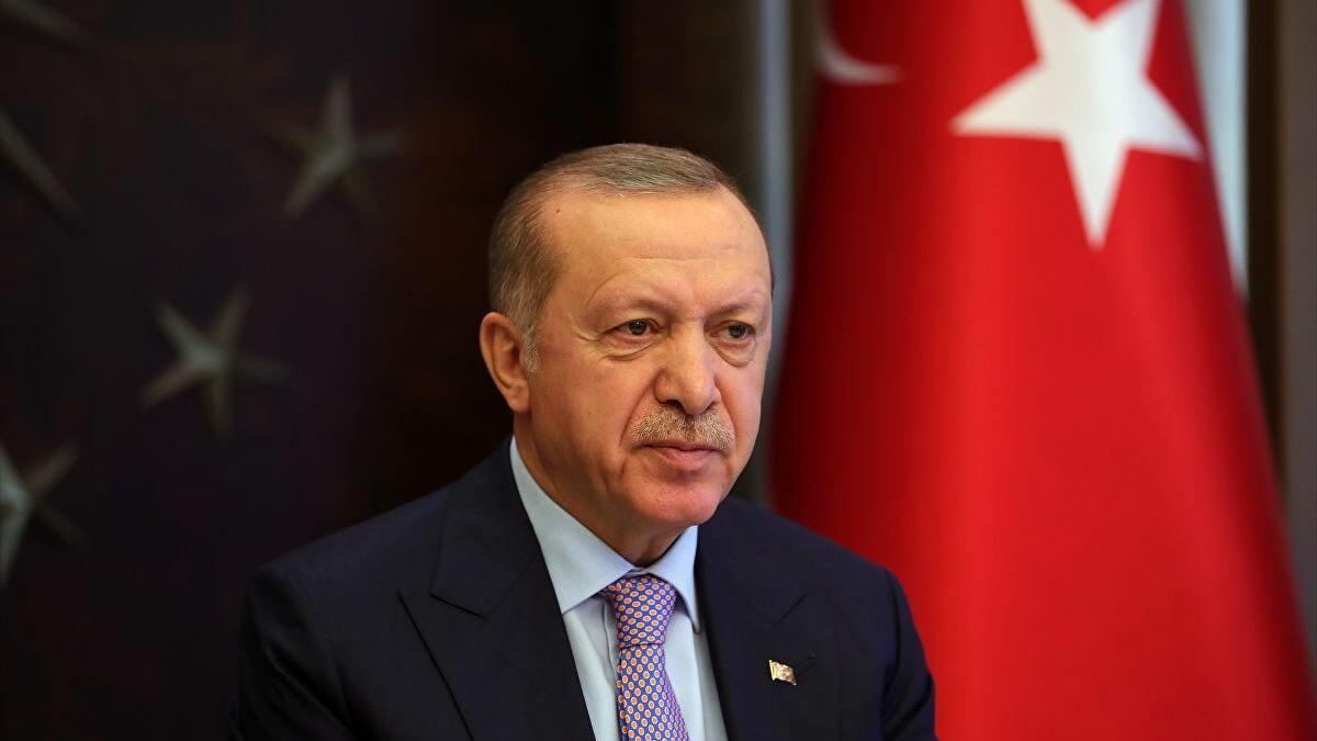 Erdoğan: Atatürk Havalimanı ve Sancaktepe'ye 1000 odalı hastane yapıyoruz
