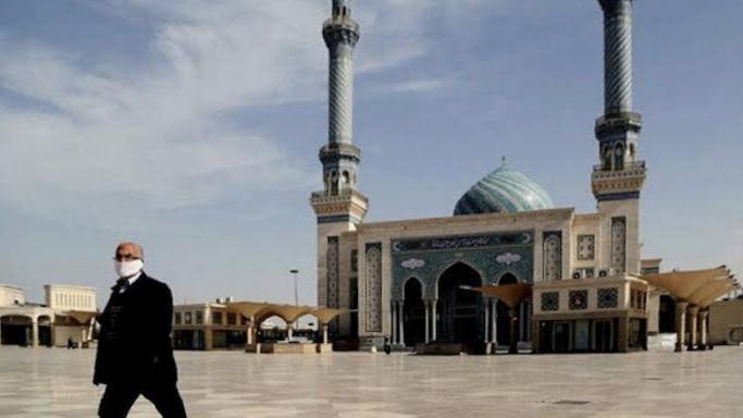 İran'da camilere yönelik kısıtlamalar kaldırıldı