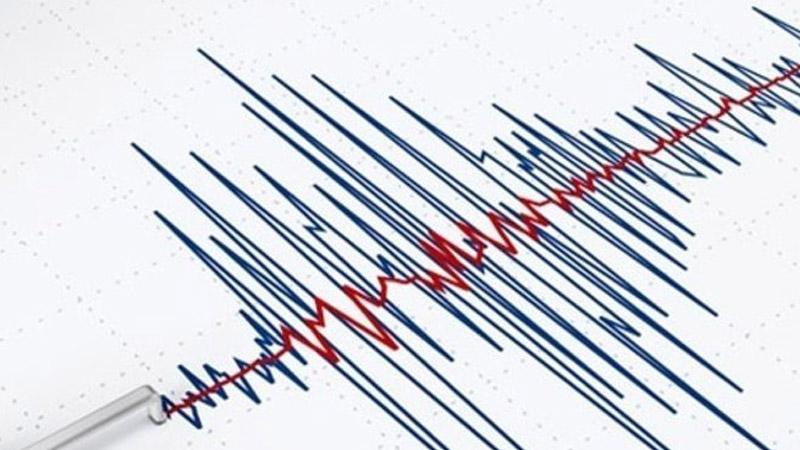 Çankırı'da üstü üste depremler