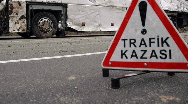 Kurban Bayramı'nın üçüncü gününde trafik kazalarında 5 kişi hayatını kaybetti