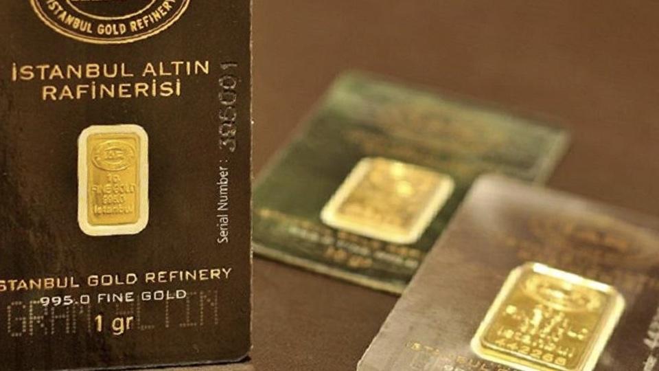 Gram altın rekor kırdı, spot altın 9 yılın zirvesinde