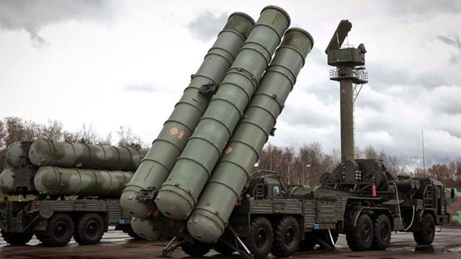 Rusya: S-400'lerin bazı parçalarının Türkiye ile ortak üretimi için görüşmelerimiz sürüyor