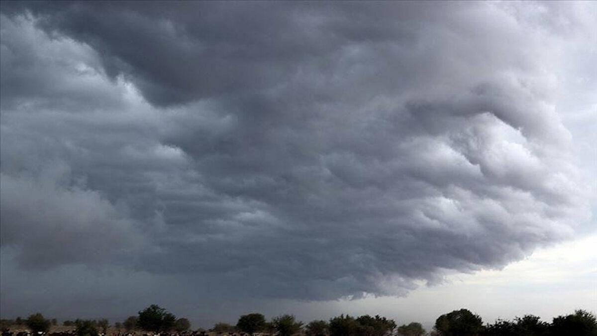 Meteorolojiden iç ve doğu kesimler için fırtına uyarısı