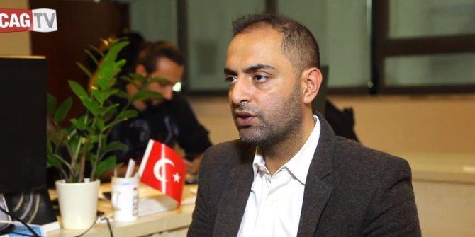 Yeniçağ yazarı Murat Ağırel'e tutuklama talebi