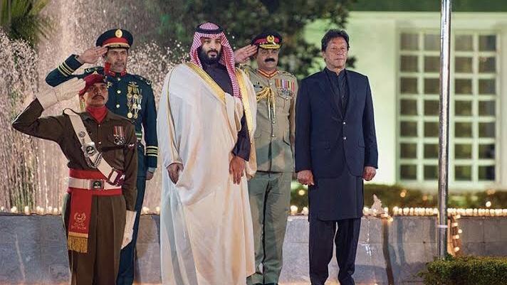 Suudi Arabistan, Pakistan'a verdiği krediyi geri istedi