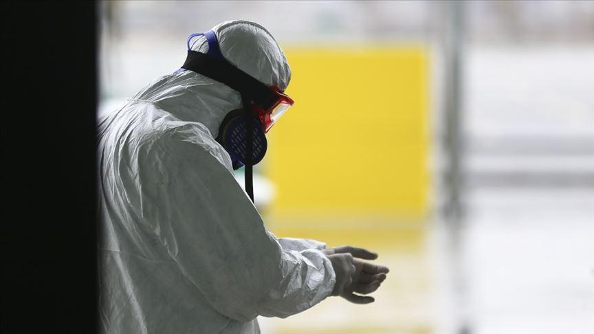 Dünya genelinde koronavirüs bulaşan kişi sayısı 423 bini geçti