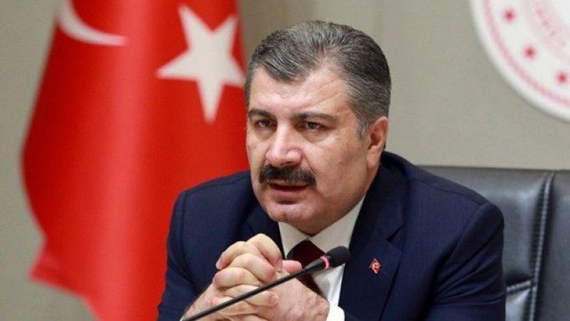 Türkiye'de koronavirüs nedeniyle vefat sayısı 649'a yükseldi