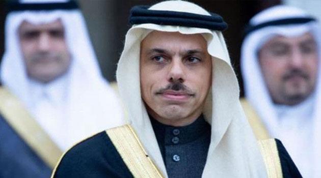 Suudi Arabistan'dan Rum Yönetimi'ne Doğu Akdeniz desteği