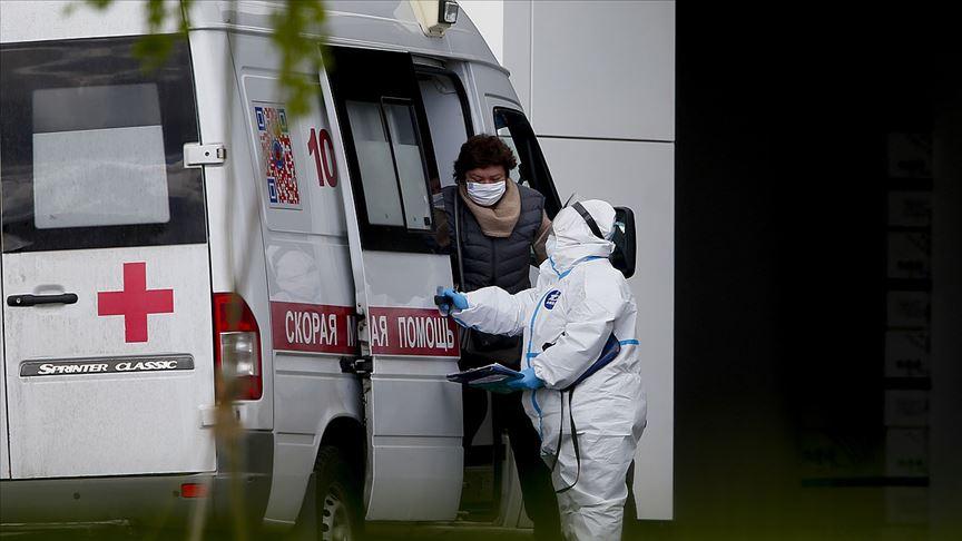 Dünyada koronavirüs vaka sayısı 4 milyon 400 bini aştı