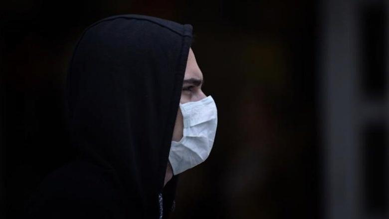 Dünyada Koronavirüsten Ölenlerin Sayısı 11 Bini Aştı
