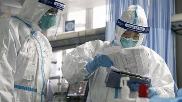ABD'de ilk koronavirüs aşısı test ediliyor