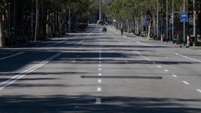 Filipinler'de yeniden sokağa çıkma yasağı getirildi
