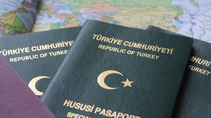 İçişleri Bakanlığı: 28 bin 75 kişinin pasaportundaki idari tedbir kararı kaldırıldı