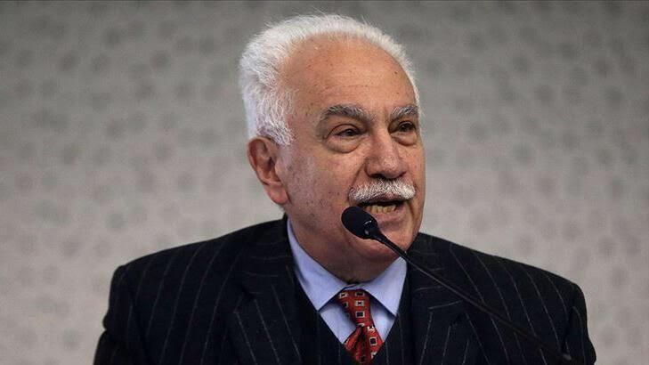 Fehmi Koru: AK Parti'yi Doğu Perinçek yönlendiriyor