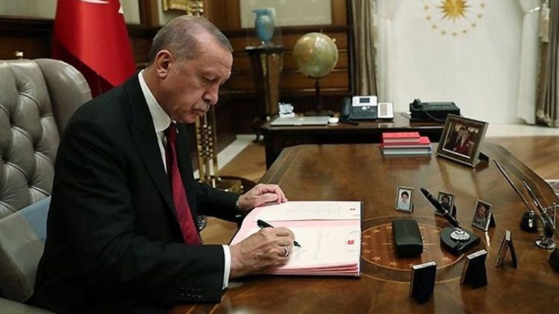 Erdoğan'ın imzasıyla 3 müftü görevden alındı