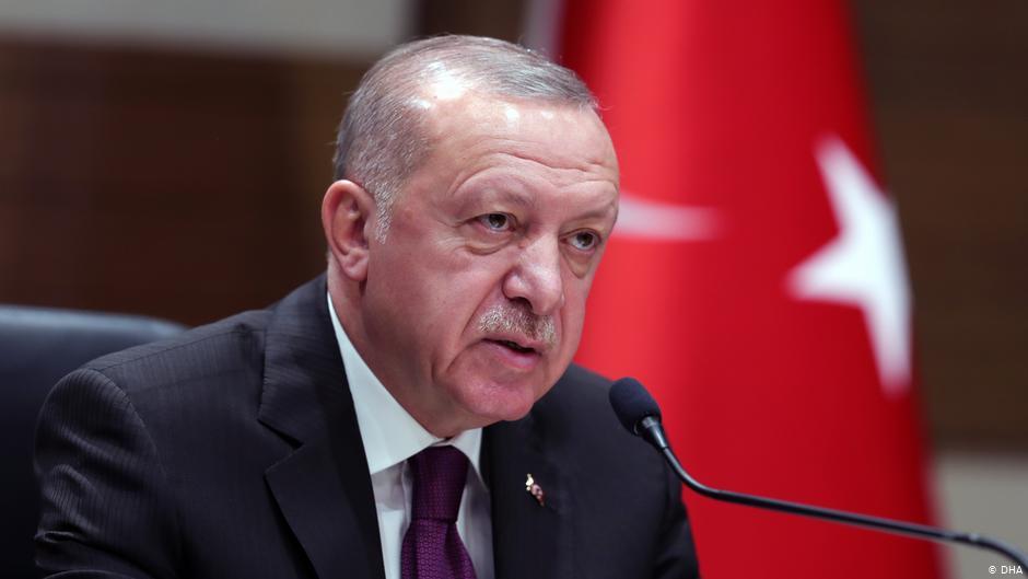 Erdoğan gençlerle buluştu: Eğlence mekanları ve nargile içilen yerler bir süre daha kapalı kalmaya devam edecek