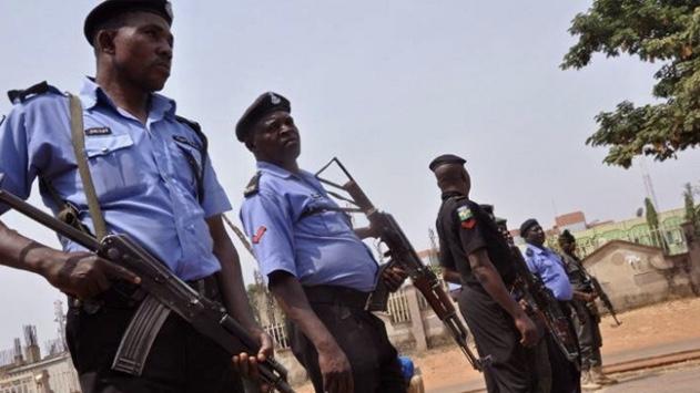 Nijerya'da silahlı saldırı: 13 ölü