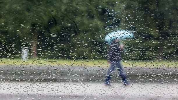 Meteoroloji uyardı: Yağmur ve fırtına bekleniyor