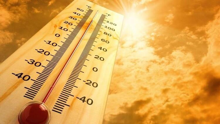 Ülke genelinde sıcaklıklar artacak