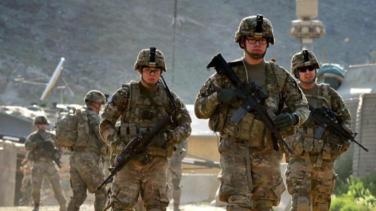 Irak: ABD askerlerini ülkeden çıkarmak konusunda geri adım atmayız