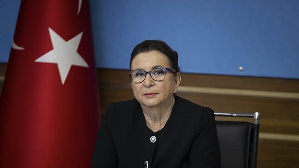 Ticaret Bakanı Pekcan: Libya ile ilişkilerimiz açısından çok önemli bir belgeye imza attık