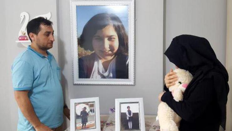 Rabia Naz Vatan'ın babası gözaltına alındı